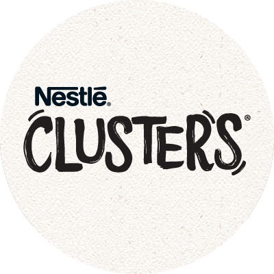 Clusters logo2019